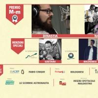 Musica contro le mafie, la sesta edizione del premio la vincono i sardi Nasodoble e il rapper siciliano Dinastia