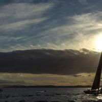Rolex Sydney-Hobart Yacht Race 71a edizione