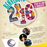 All'Omnia Center di Prato un ultimo dell'anno tra musica e divertimento