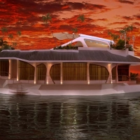 Orsos Island isola o mega Yacht?