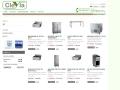Cleyla, e-commerce per la Cucina Professionale