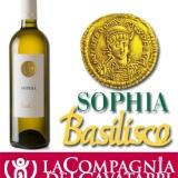 Alla Enoteca La Compagnia del Cavatappi e Basilisco presenta Sophia