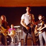 Insonnia e' il secondo singolo estratto  dall' album omonimo degli ANTIDOTO