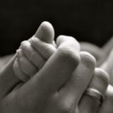 Corso di massaggio neonatale all'Hotel Doge.