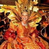 Il Carnevale estivo di Alba Adriatica, prenota un hotel Abruzzo sul mare.