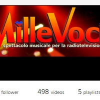 MilleVoci su DailyMotion