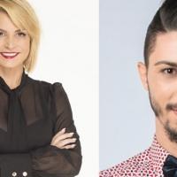 Simona Ventura a l'Isola dei Famosi, Claudio Belardo istruttore dei Vip nel cast?
