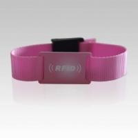 L'utilità di un tecnologico bracciale RFID Wristbands