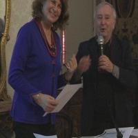Stati Generali dell'Autore IV edizione: Consegnato all'onorevole Silvia Costa il Manifesto degli Scrittori Europei