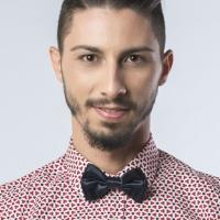 FISE LAZIO 2016: Claudio Belardo è il presentatore ufficiale