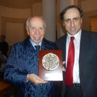 """Al premio """"Le ragioni della nuova politica"""" ospite Antonello De Pierro"""