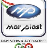 Mar Plast presenta Advan 884, nuovo dispenser professionale per carta asciugamani