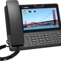 Wildix annuncia WP600ACG:  il primo telefono WebRTC al mondo su sistema operativo Android