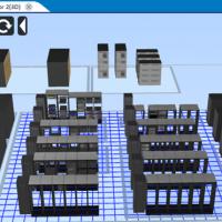 Emerson Network Power aggiunge funzionalità di visualizzazione, scalabilità e gestione termica alla piattaforma Trellis™