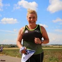 Matilde Staffa, runner: io vivo le gare come una bellissima festa!