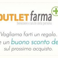 Anche su Outletfarma, la tua farmacia online, è tempo di saldi.