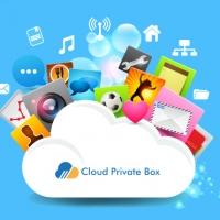 Cloud Private Box