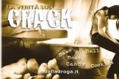 Prevenzione dalle droghe al Centro Commerciale Flaminia Brescia