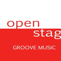 Open Stage, groove stage