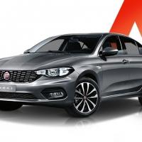 Nuova Fiat Tipo: con Leasys, anche in noleggio a lungo termine