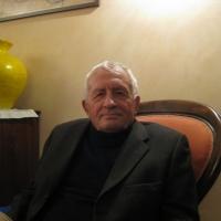 """Il padovano Piero Sanavio presenta a Roma il suo ultimo romanzo: """"Amina o le limitate possibilità dell'azione"""""""