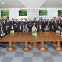 Nuova sede per Europcar Italia a Roma