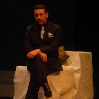 """""""Avrei voluto un amico come lui"""" trionfa al Teatro Ghione"""