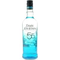 RHUM  TROIS  RIVIERES  355  ANNI.