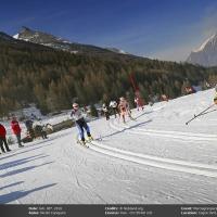 450 campioncini onorano la decima Minimarciagranparadiso a Cogne