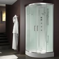 La cabina doccia angolare perfetta per il tuo bagno