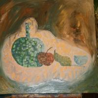 Milano Art Gallery: la rinomata pittrice Lucia Ida Viganò presenta i suoi dipinti