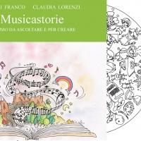 """In concomitanza con l'inizio del Festival di Sanremo, Edizioni Leucotea sono liete di presentare ai giovani lettori """"Il Musicastorie, un non-libro da ascoltare per creare"""""""