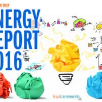 Studio Legale Fraccastoro: Energy Report 2016