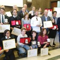 Gli oli pontini si affermano al Premio Nazionale 'Ercole Olivario'