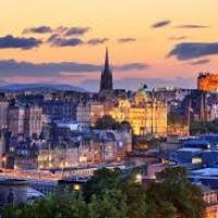 Edimburgo, il gioiello scozzese