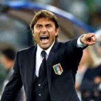 Antonio Conte lascia la nazionale dopo l' Europeo