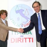 Elezioni Ariccia, De Pierro annuncia appoggio a Luisa Sallustio