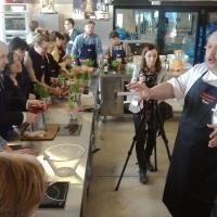 Accademia di gastronomia italiana in Polonia: formazione, informazione e condivisione dell'eccellenza italiana