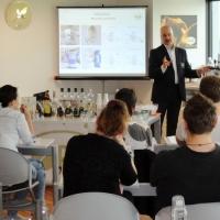 """""""La Scuola ORO Caffè"""" inaugura il nuovo anno di formazione: dal livello base all'avanzato per scoprire tutto sulla caffetteria ed imparare tecniche di Latte Art"""