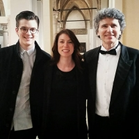 Grande successo di pubblico per il concerto a Conegliano (TV) con Enrico Nadai, Rossella Boso e Dino Doni