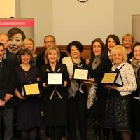 4 scuole italiane premiate dalla prestigiosa Università di Cambridge