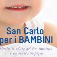 L'Istituto San Carlo promuove visite e controlli di allergologia pediatrica