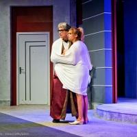 LEI È RICCA, LA SPOSO E L'AMMAZZO: dal 12 al 24 aprile al teatro  Quirino di Roma