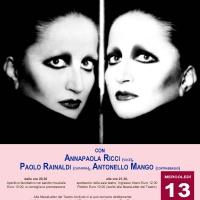 Bene, Brava... Mina! Tributo A Mina Il 13 Aprile Al Teatro Arciliuto di Roma