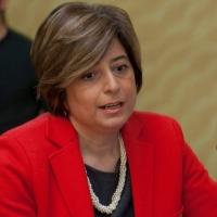 Luisa Sallustio entra nel direttivo dell'Italia dei Diritti Lazio