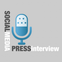 Mauro Spagnolo intervistato da SMPress sul futuro sostenibile del pianeta