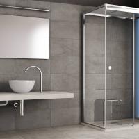 Le docce idromassaggio di Grandform per il tuo bagno