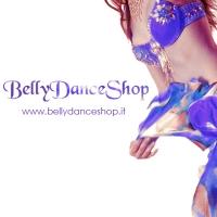 Apre nuovo sito di vendita di abbigliamento e accessori di danza del ventre