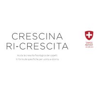 EasyFarma.It Novità Crescina Transdermic Ricrescita!