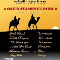 """""""Ostinatamente puri"""", un concerto di poesia araba al Teatro Agorà"""